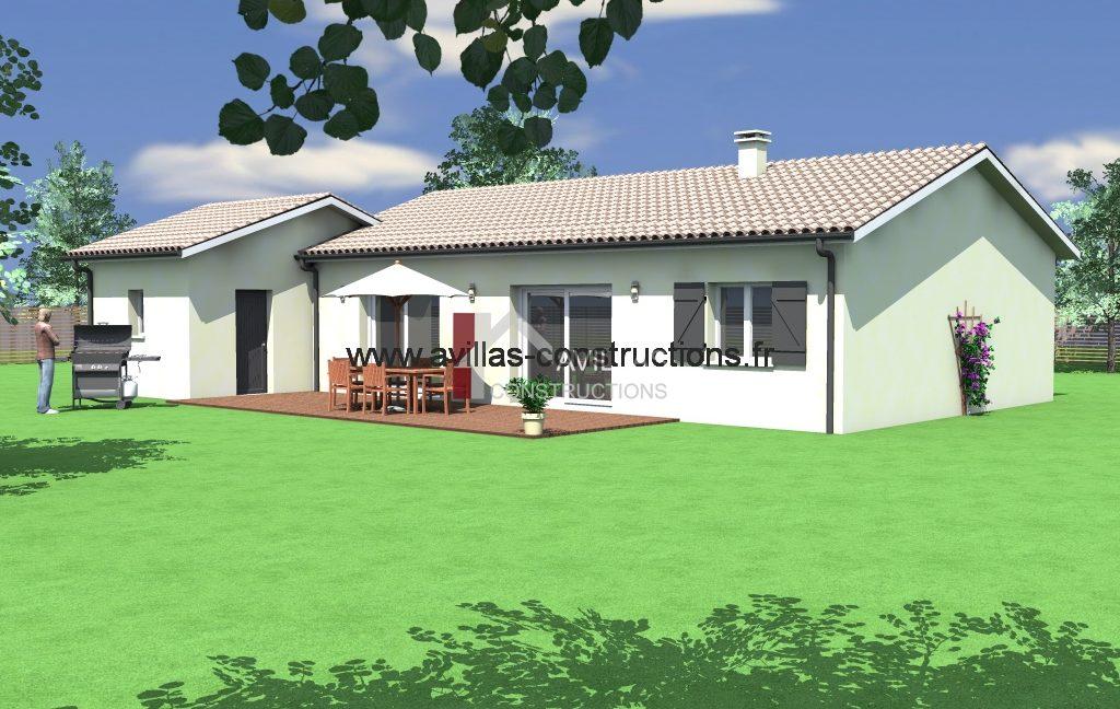 maisons avillas constructions arrière-52101