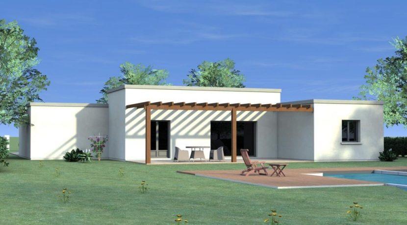 maisons avillas constructions arriere 52114