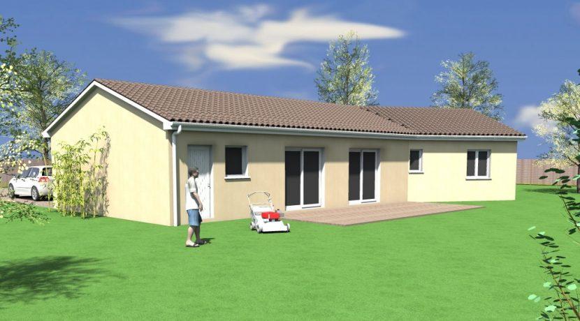 maisons avillas constructions arriere 52116