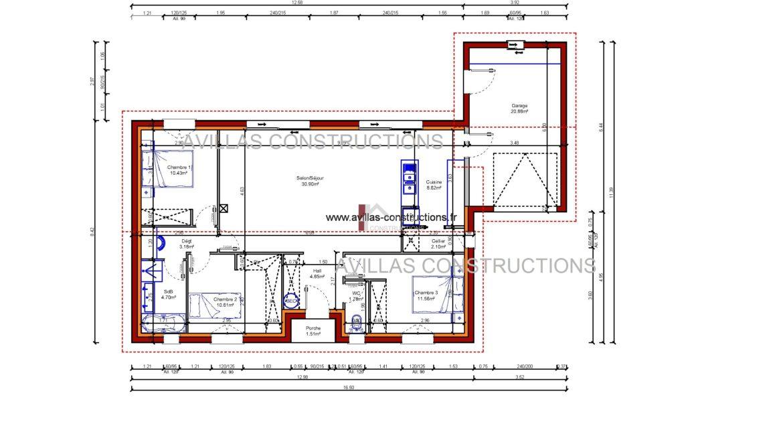 plan-avillas constructions- 52101