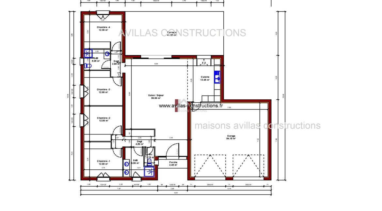 plan avillas constructions 52114