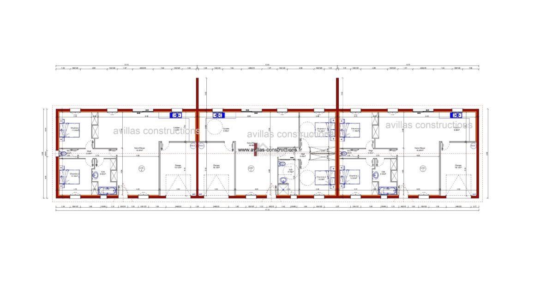 plan investissement locatif avillas constructions