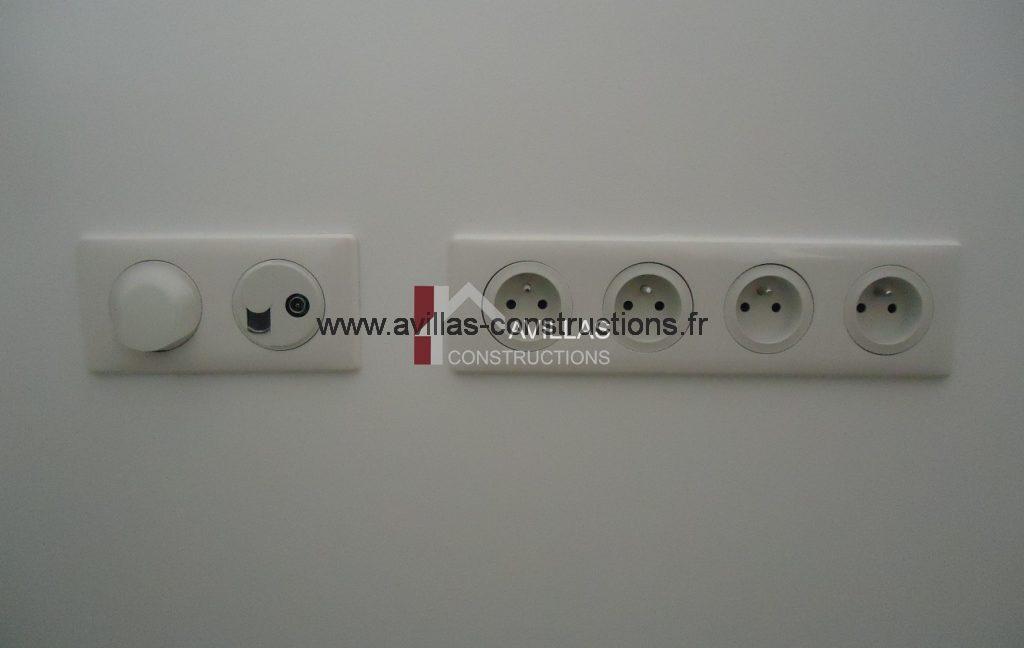 Legrand-interrupteur-maisons-avillas-constructions